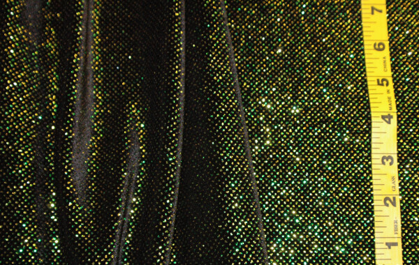 1C103-Green-Gold-Sparkle-on