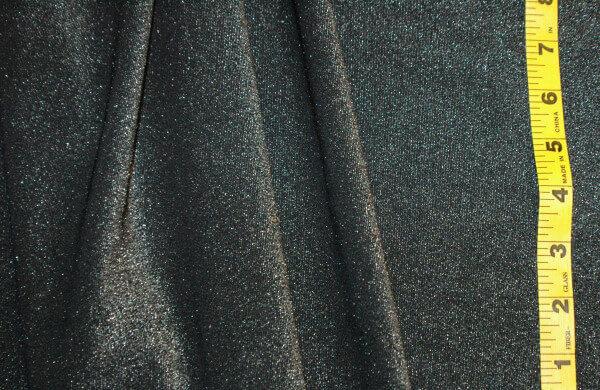1C105-Black-Lurex