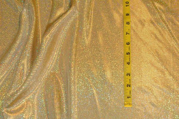 1I-102 Gold-Sparkle