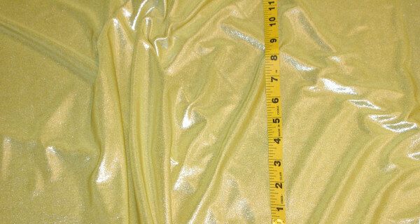1I-104 Yellow-Foil Slinky