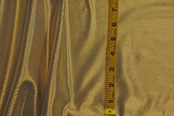 1I-110 Gold Foil Dot