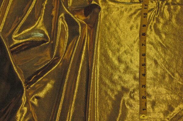 1I-114 Gold Mystic Foil