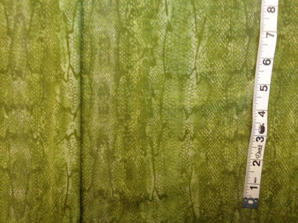 7J-102-Green-Snake-Skin-Mes