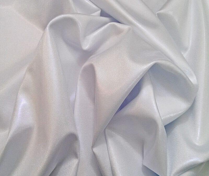 1A-104 White Mystic Foil
