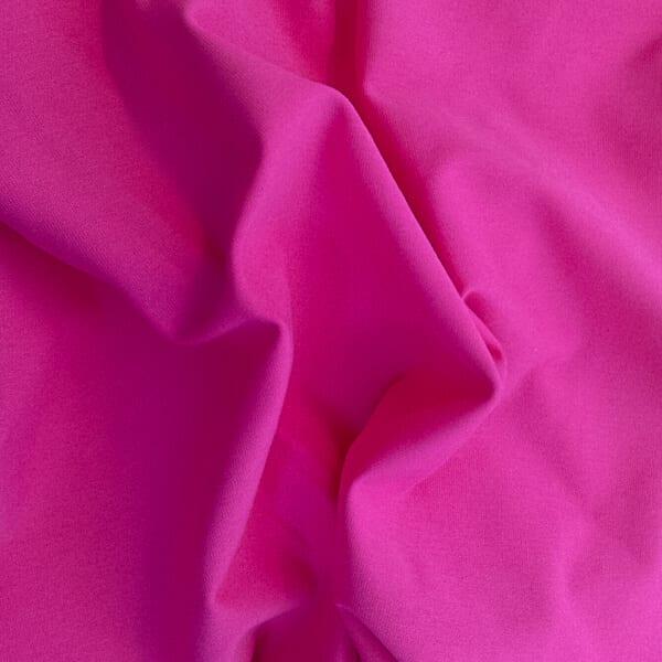 5G-107 Hot Pink Cotton Spandex