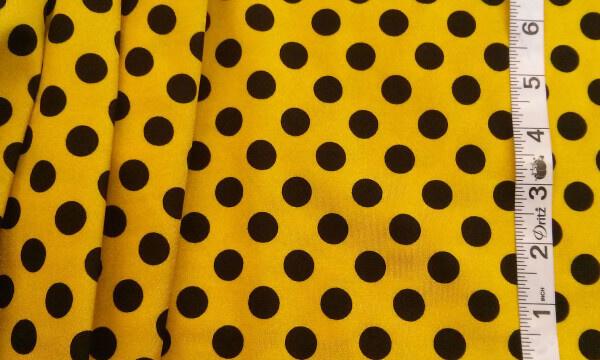 10I-103-Yellow-Black-Dots