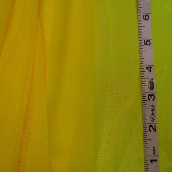3I-108-Yellow-Stertch-Mesh