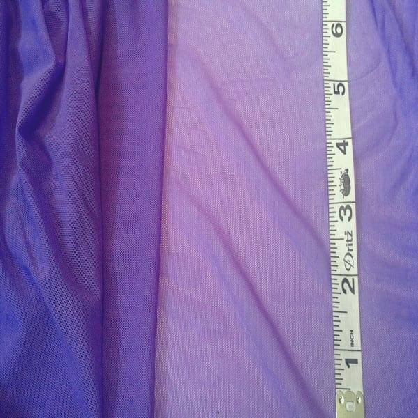 3N-100-Light-Purple-Mesh