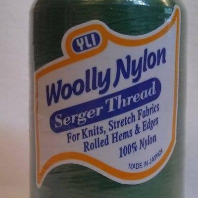 Green-Woolly-Nylon