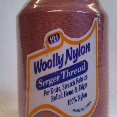 Mauve-Woolly-Nylon